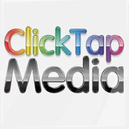 Click Tap Media logo