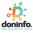Doninfo logo