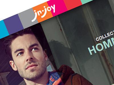J&Joy e-commerce + MonPolo - E-commerce