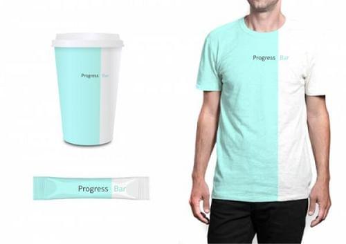 Progress Bar, 1 - Advertising