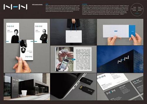 NHN IDENTITY - Advertising
