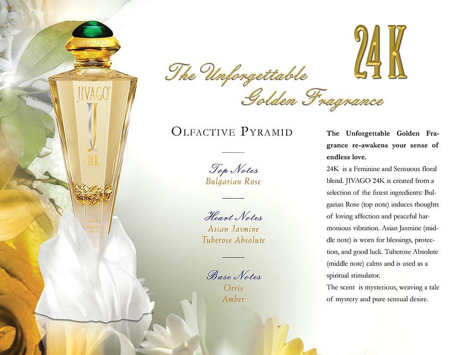 Jivago Fragrances