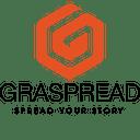 GRASPREAD logo