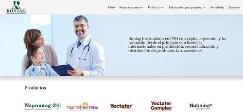 Posicionamiento orgánico de contenido - Online Advertising