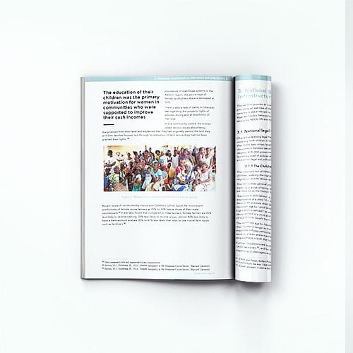 EMBODE - Website creation, Reports design - Website Creation