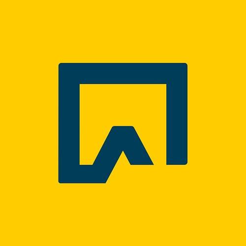 Création de l'identité visuelle de Blast - Image de marque & branding