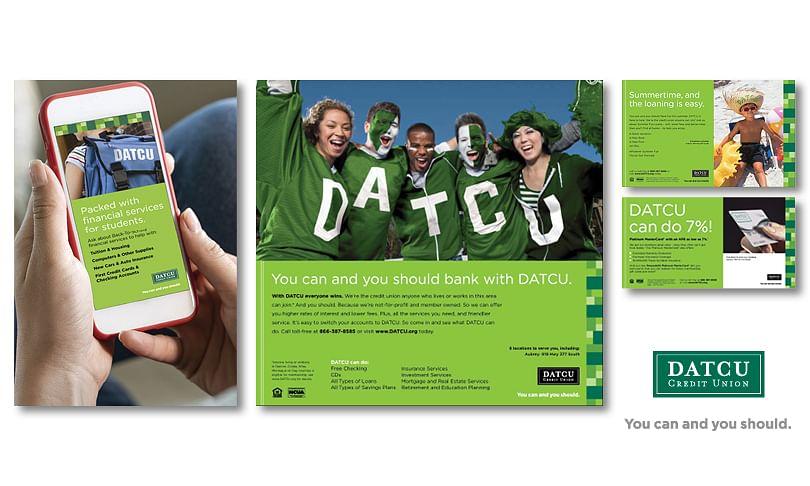 DATCU Marketing Campaign