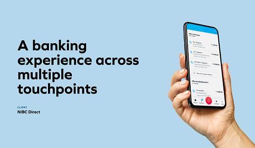 NIBC app - Mobile App