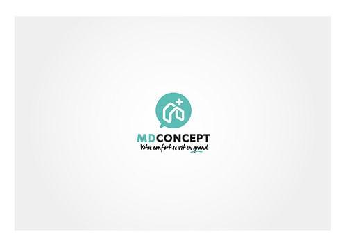 MD Concept - Création de site internet
