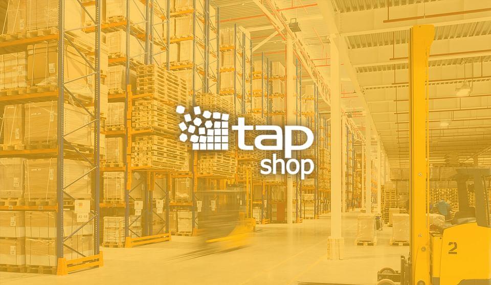 Tap-Shop : site e-commerce BtoB