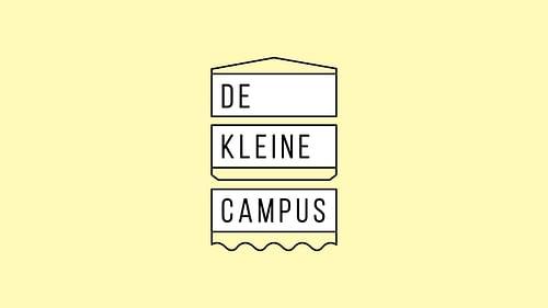 Visuele identiteit De Kleine Campus - Branding & Positionering