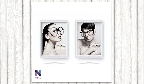 Publicité / affichage - Design & graphisme