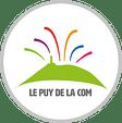 Le Puy de la Com logo