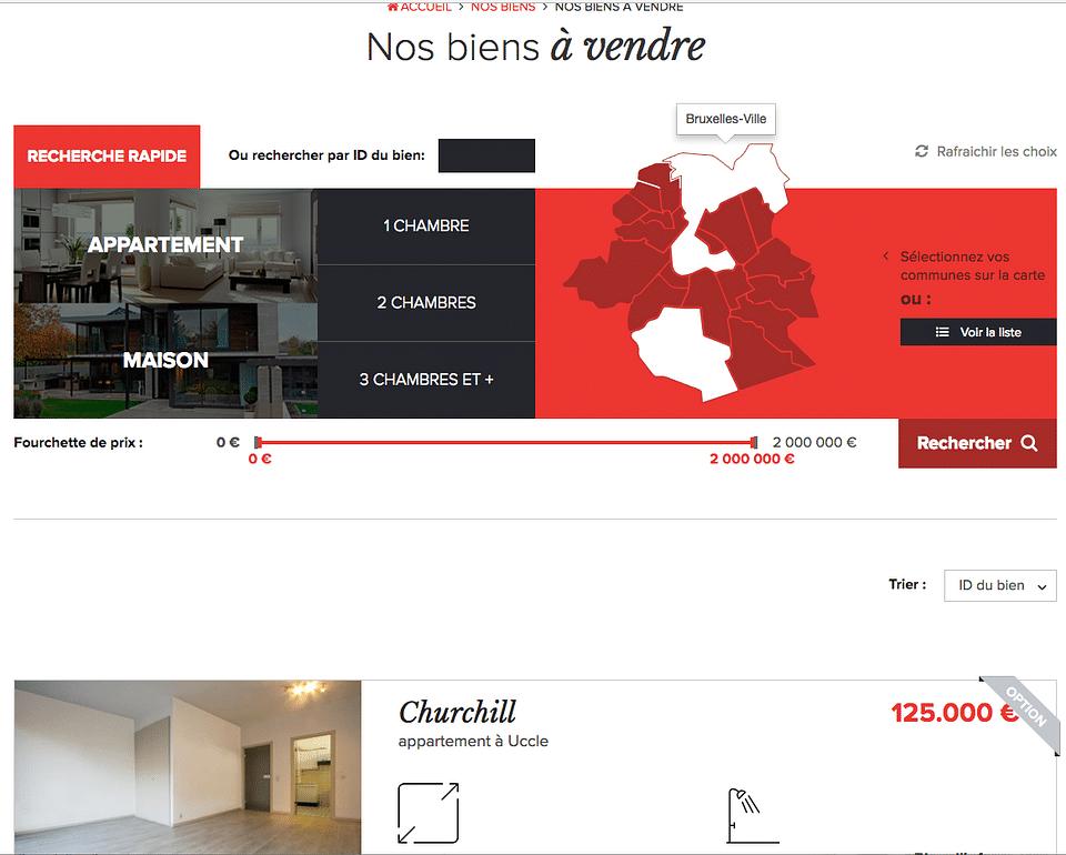 We Invest - Real Estate
