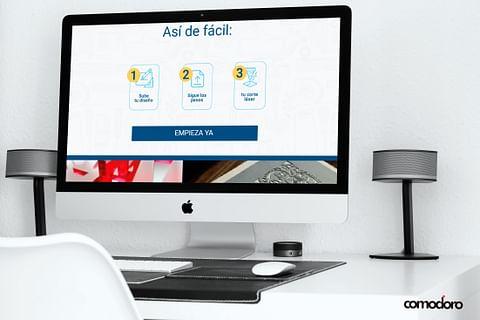Desarrollo E-commerce + Calculadora online