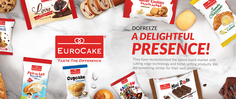 A new look to Dofreeze
