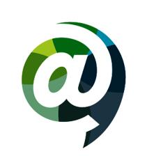 mark@ing logo
