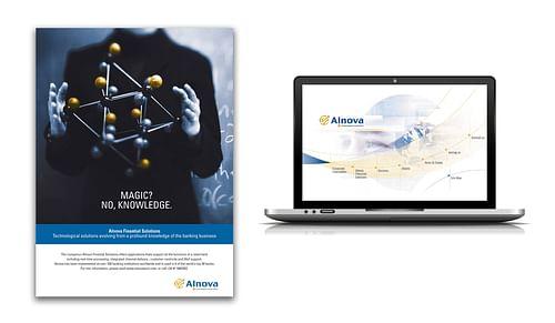 Campaña Alnova - Branding y posicionamiento de marca