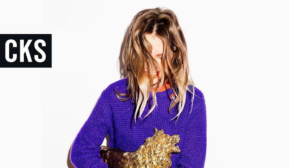 Rebranding van de Belgische retailer CKS fashion
