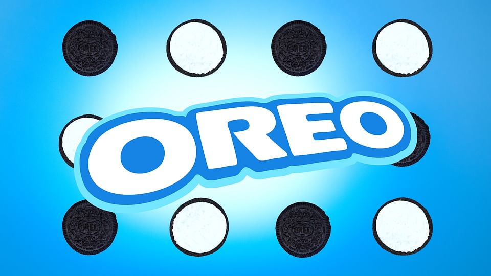 Oreo - Commercial Product