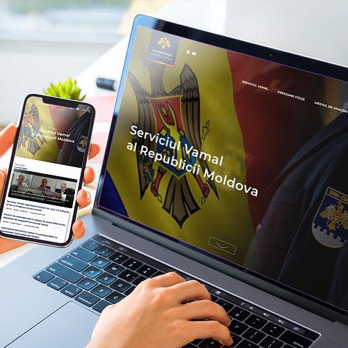 E-Customs - Web Application