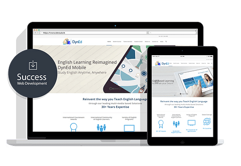 Headway Learning Solutions - Corporate Re-Branding