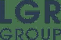 LGR Group logo
