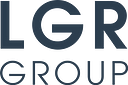 LGR Group logo