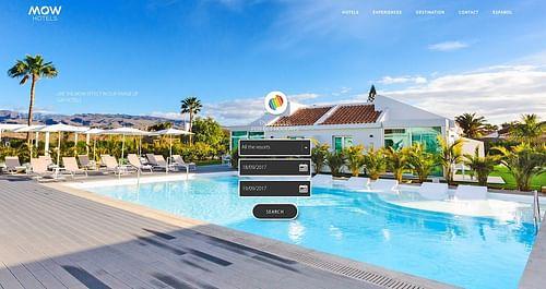 Desarrollo web - Diseño - Marketing Digital - Creación de Sitios Web
