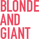 Blonde and Giant logo
