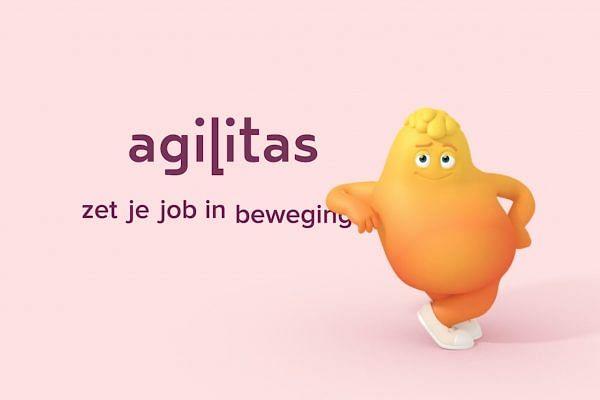An e-commerce approach towards HR for Agilitas