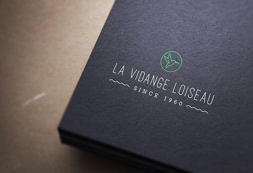 La Vidange Loiseau: corporate identity, website,.. - Website Creatie