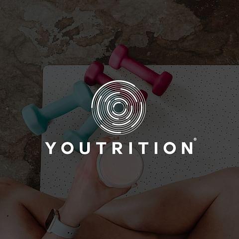 YouTrition - Branding