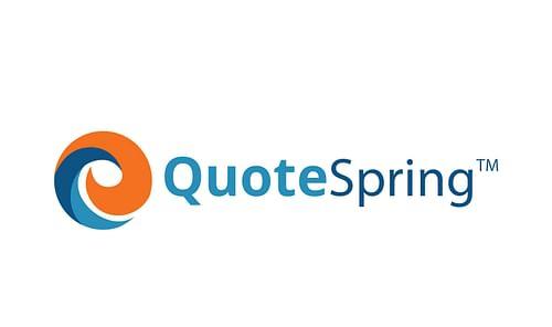 QuoteSpring - Graphic Design