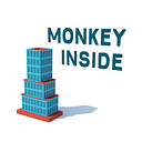 Logo Monkey Inside