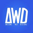 Awesome Web Designs logo