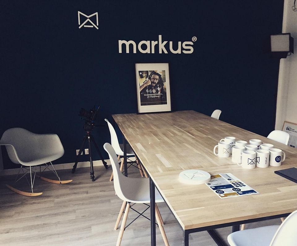 Markus®, organisme de formation