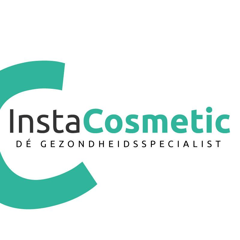 Ecommercecampagne voor InstaCosmetic