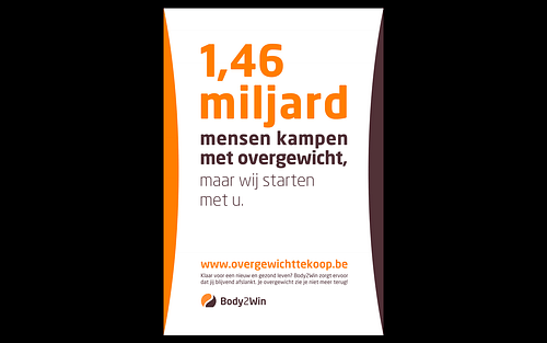 Advertising Campaign - Ontwerp