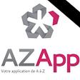 AZApp logo