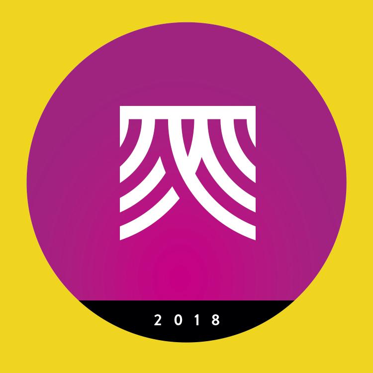 Théâtre Montreux-Riviera 2018 - Design & graphisme