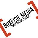 Boxfish Media logo