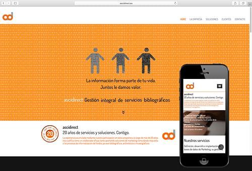 Desarrollo Web ASCI - Creación de Sitios Web