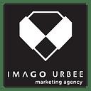imago urbee marketing agency logo