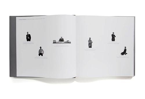 Premios de Arquitectura Palmarés Technal - Diseño Gráfico