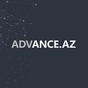 Advance.Az logo