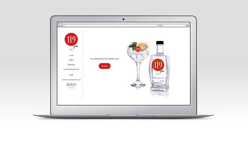 Tienda online - Diseño Gráfico