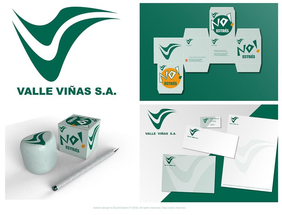 Branding et Design de marque