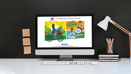 Site Wordpress J'aime Ma Boîte 2019 - Création de site internet