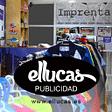 Ellucas Vinilos, Imprenta y Publicidad logo